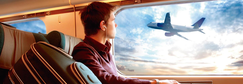 Viajando En Avión: 3 Razones Para Elegir Viajar En Avión